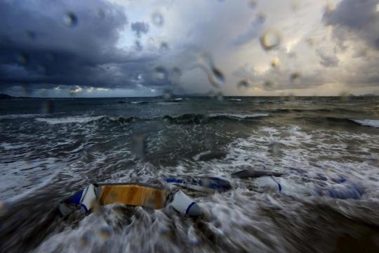 Φωτογραφία: Γιάννης Μπεχράκης-Reuters.